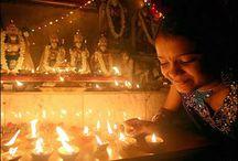 Diwali in Malvan