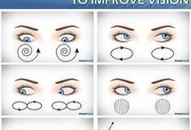 eye workout