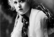 Celeb: Mary Pickford / by Michelle Wood-Capolino