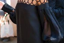 μαυρα φορεματα