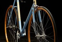 Retro cycles