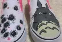 Studio ghibli / Totoro