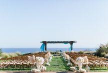 Beach Wedding at Terranea | KBE