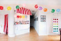 Bunny  - Birthday Party