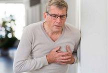 Kalp Krizi Belirtileri Nelerdir