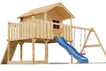 juegos y juguetes de madera