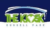 The Kiosk at The Park