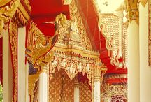 Thai / Таиланд, поездка, 2012 год