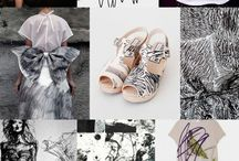 moodboards & trend forecasting