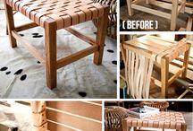 Projets DIY / fait main thérapie détente fierté upcycling recyclage artisanat récup' fais le toi même DIY projets