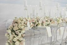 Acrylic Wedding
