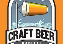 Wellington Craft Beer / Beer in the world's coolest little capital city