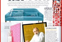 #CasaPop #MediaWatch Bring out the Kitschy Hipster in you! / Bring out the Kitschy Hipster in you! #CasaPop #MediaWatch #Styletip The Casa Vogue Definitive guide to Cool recommends us! A clever palette of colours clash, combine and combust in our limited-edition pieces so don't miss out!