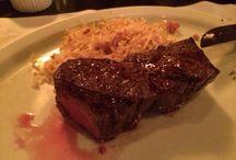Capital Steak House / Capital Steak House   Restaurante Casual Dining