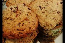 Les goûters du Comptoir des Bambins / Chaque jour, découvrez une pâtisserie faite maison, à partager en famille !