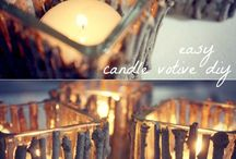 Decor / Candle