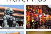 Travel: CHINA / Everything you need to know about travel in China. Where to go, what to do, when to go, where to eat, and do much more.