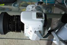 Kamera grejer