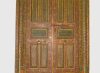 Antique Furniture / by Mogul Interior