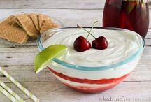 Cool food ideas / by Shareen Webb