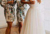 Brides & their Weddings