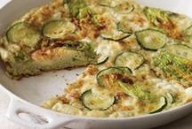 Recipes / Delicious ways to enjoy your handiwork.