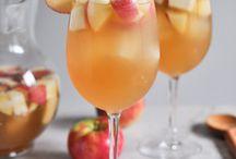 Drinks en cocktails