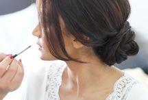 bryllup hår og tilbehør