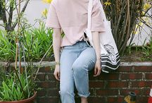 Things to Wear / #style #casual #fashion #streetstyle