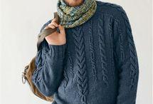 Вязание - для мужчин