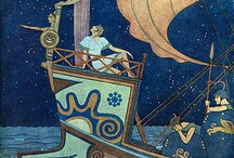 ilustraciones literatura infanti y juvenil