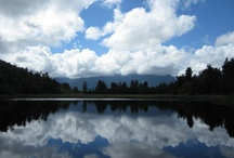 NEWZEALAND / visited this beautiful country in 2010. I've been to this places! / by Marije Dijkma