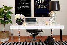 Girls office