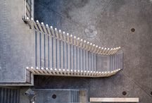 ARCH_Urban Stairs
