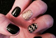 Nails Galore / Nail pins that I want to try or have tried