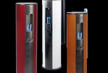 fontaine à eau design / Voici une gamme de fontaine à eau design. Elles sont destinées aux lieux dont la décoration est soignée.