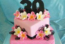 Birthday Ideas / by Jillian Gabriel