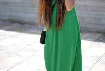 Dresses / by Se J