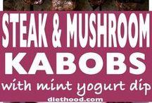 Kabobs