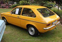 Opel oldie