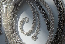 In the Wake of the Vikings / jewelry with tradition and sturdy chains