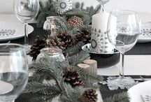 Pynt til Jul