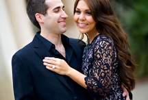 Engagement Picture Inspiration / Southern California Engagement shoots / by Wynn Austin