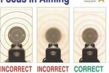Target shooting ideas