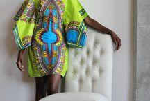 Dashiki clothes