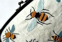 Arı motifi