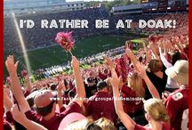 All about FSU / A collection of everything FSU-related... / by Ryan Cook