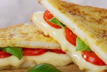 Lunch Recipes / Easy lunch recipes featured on the Food and Drink Hub website to impress.