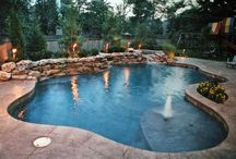 Peaceful Pool Living