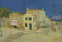 ART: vincent van gogh / (30 march 1853 – 29 july 1890)